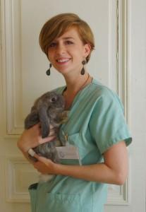 Mélanie Coquelle